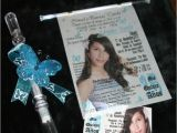 Tube Invitations for Quinceaneras 100 Quinceanera Wedding Scroll Tube Invitations