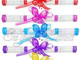 Tube Invitations for Quinceaneras Wedding Quinceanera Scroll Tube Invitations Sweet 16