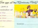 Tupperware Party Invitations the Tupperware Chic the Tupperware Chic 39 S Celebration