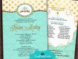 Turquoise Quinceanera Invitations Quince Invites Elegant Quinceanera Invitations