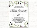 Tuscan Bridal Shower Invitations Best 25 Italian Bridal Showers Ideas On Pinterest