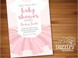 Tutu and Tiara Baby Shower Invitations Tutu Baby Shower Invitations Oxyline 18a8884fbe37