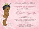 "Tutu and Tiara Baby Shower Invitations Tutus & Tiaras Baby Shower ""princess Kelaaya S Baby"