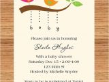 Tweety Bird Baby Shower Invitations Tweety Bird Baby Shower Invitations Party Xyz
