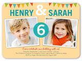 Twin Girl Birthday Party Invitations 18 Birthday Invitations for Kids Free Sample Templates