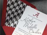 Uab Graduation Invitations Bellefonte Press Alabama Graduation Announcements
