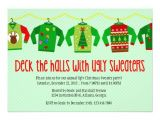 Ugly Sweater Party Invitation Poem Ugly Sweater Party Invite Poem Long Sweater Jacket