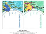 Under the Sea Birthday Invitations Free Free Under the Sea Birthday Printables From Necessitees