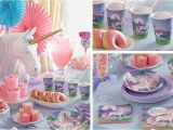 Unicorn Birthday Invitations Party City Unicorn Party Supplies Unicorn Birthday Party Party City