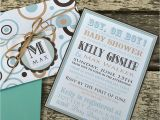 Unique Baby Boy Shower Invitations Inspiring Unique Baby Boy Shower Invitations to Inspire