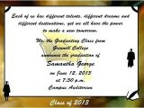 University Graduation Invitation Wording Graduation Announcements Wording Samples Meichu2017 Me