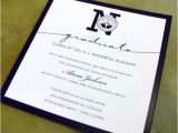 University Graduation Invitation Wording Graduation Invitation Templates Free Premium Templates
