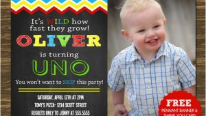 Uno Birthday Invitation Template Uno Birthday Invitation Printable Free Pennant Banner and