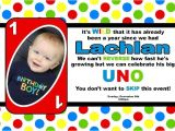 Uno Party Invitations the Gus Fuss First Birthday Party Uno theme