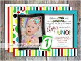 Uno Party Invitations Uno Birthday Invitation