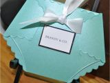 Upscale Baby Shower Invitations Baby Shower Invitations Turquoise Tiffany Blue by Punkyposh