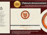 Ut Graduation Invitations University Of Texas at Tyler Graduation Announcements
