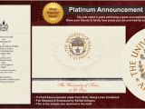 Utep Graduation Invitations University Of Texas at El Paso Graduation Announcements