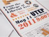 Utep Graduation Invitations Utep Graduation Invitations Kinderhooktap Com