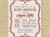 Valentine Baby Shower Invitations Valentine S Day Baby Shower Invitation Valentine S Day