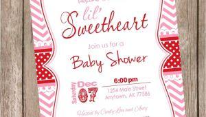 Valentine S Day Baby Shower Invitations something New Valentine's Day Baby Shower Invitations