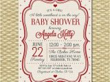 Valentine S Day Baby Shower Invitations Valentine S Day Baby Shower Invitation Valentine S Day
