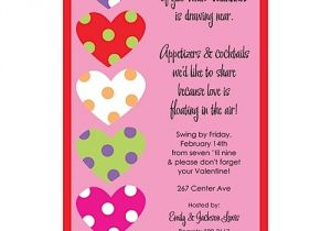 Valentines Party Invitation Ideas Valentines Party Invitation Oxsvitation Com