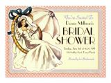Very Cheap Bridal Shower Invitations Bridal Shower Invitations Vintage Bridal Shower
