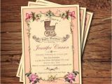 Victorian Baby Shower Invitations Best 25 Victorian Baby Showers Ideas On Pinterest