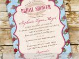 Victorian Bridal Shower Invitations Bridal Shower Invitations Victorian Bridal Shower