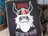 Viking Party Invitations Viking How to Train Your Dragon Party Invitations without