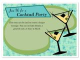 Vintage Cocktail Party Invitations Retro atomic Cocktail Party Invitations Cards On Pingg Com