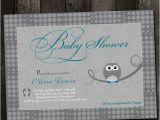 Vintage Owl Baby Shower Invitations Baby Shower Invitation Vintage Owl Pink by Perfectpeardesigns