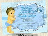 Vintage Teddy Bear Baby Shower Invitations Vintage Baby Boy Shower Invitations Cottage Chic Teddy Bear