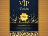 Vip Party Invitations Template Vip Pass Vectors Photos and Psd Files Free Download