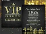 Vip Pass Birthday Invitations Free 25 Best Ideas About Vip Pass On Pinterest Dance Party