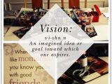 Vision Board Party Invitation Wording Invitation for Vision Board Party Motivational