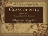Vista Print Graduation Invitations Vistaprint Free Graduation Announcements Just Pay