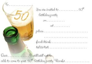 Vistaprint 50th Wedding Anniversary Invitations Free Printable 50th Anniversary Party Invitations