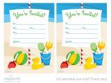 Walgreens Print Birthday Invites Printable Birthday Invitation Template Printable