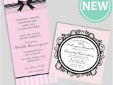 Walmart Personalized Wedding Invitations Unique Wedding Shower Invitations Walmart Ideas Wedding