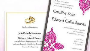 Walmart Personalized Wedding Invitations Walmart Invitation Promo Codes Party Invitations Ideas