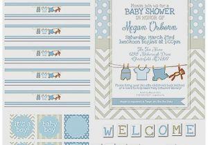 Walmart Photo Center Baby Shower Invitations Baby Shower Invitation New Walmart Baby Shower Invitation