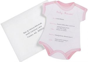 Walmart Photo Center Baby Shower Invitations Baby Shower Invitations at Walmart – Gangcraft