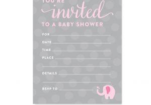 Walmart Photo Center Baby Shower Invitations Invitation for Baby Shower Extraordinary Walmart Baby