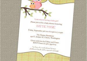 Walmart Photo Center Baby Shower Invitations Walmart Invitations Baby Shower Template
