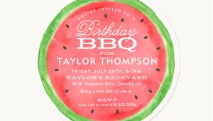 Watermelon Birthday Invitation Template 40 Adult Birthday Invitation Templates Psd Ai Word