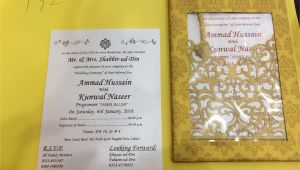 Wedding Card Invitation Text Pakistan Wedding Cards Design In Pakistan for Wedding Invitation