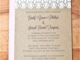 Wedding Invitation Cardstock and Envelopes Wedding Invitation Cardstock