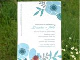 Wedding Invitation Catalogs Seed Paper Printable Wedding Invitations Kit Plantable